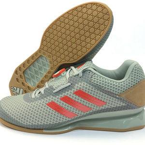 Adidas Leistung 16 II Weightlifting Crossfit BOA